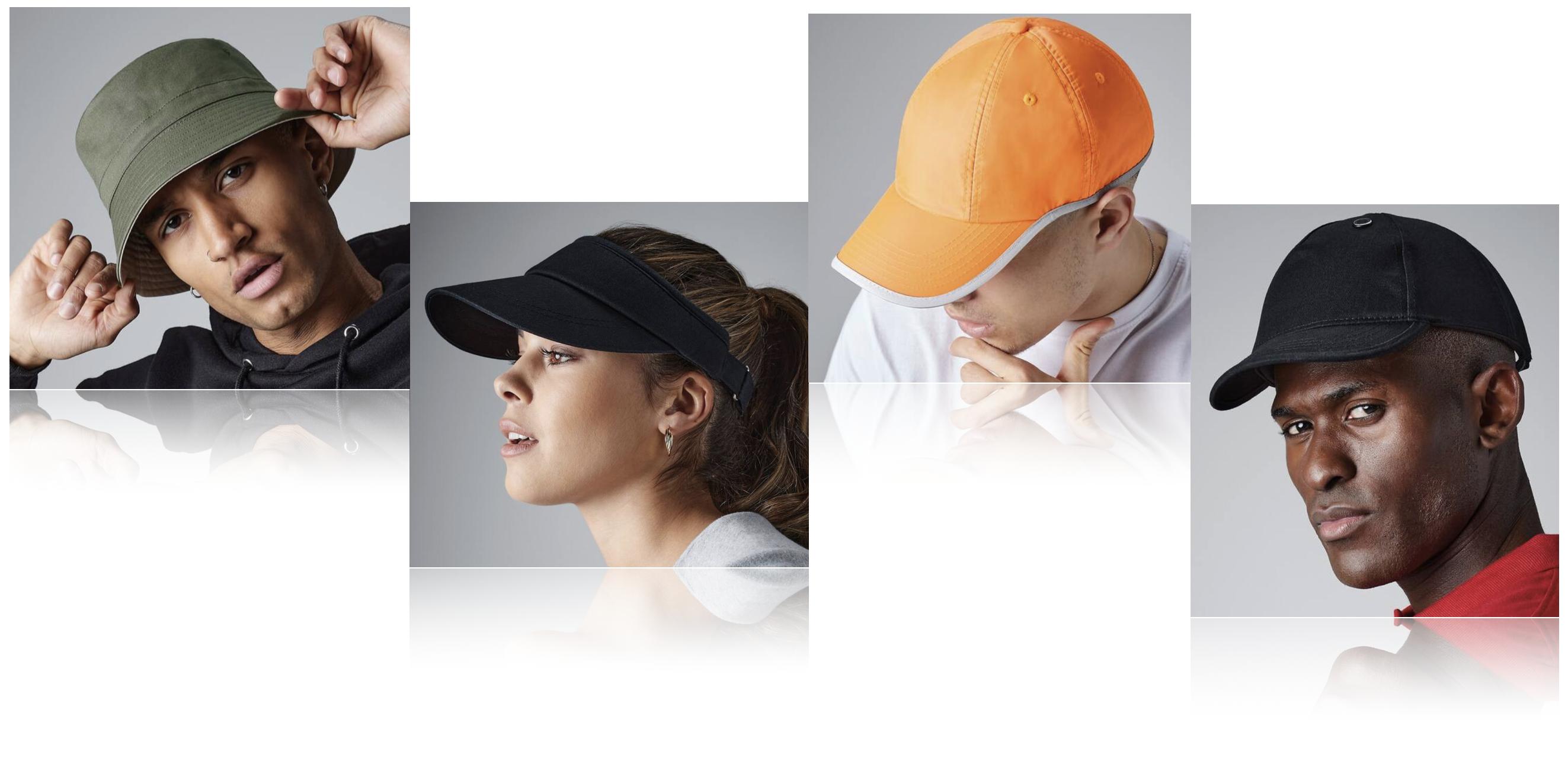 autres casquettes